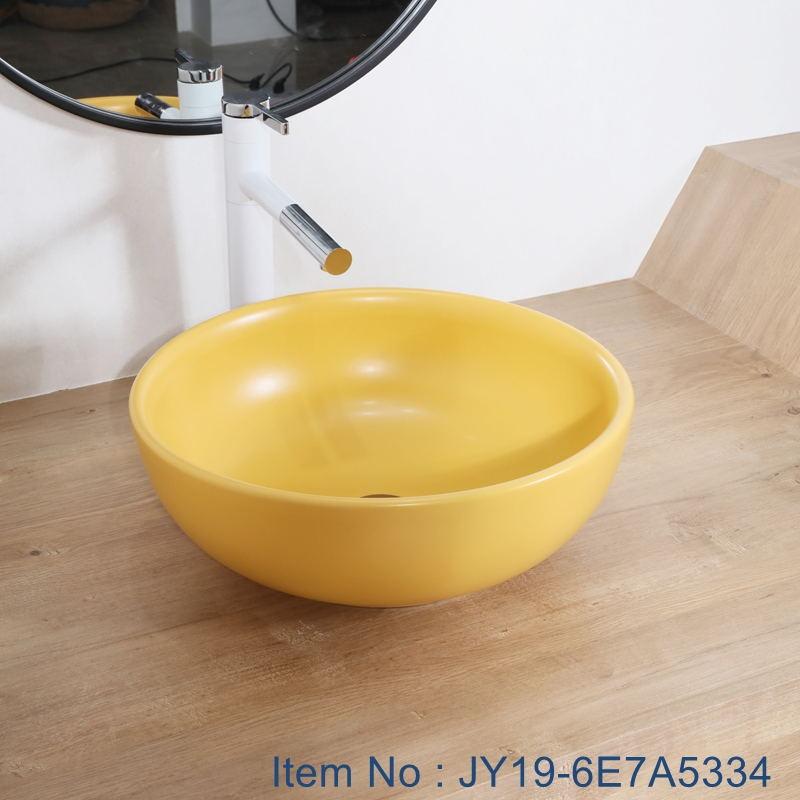 JY19-6E7A5334_看图王 JY19-6E7A5334 Jingdezhen factory direct wholesale washbasin - shengjiang  ceramic  factory   porcelain art hand basin wash sink