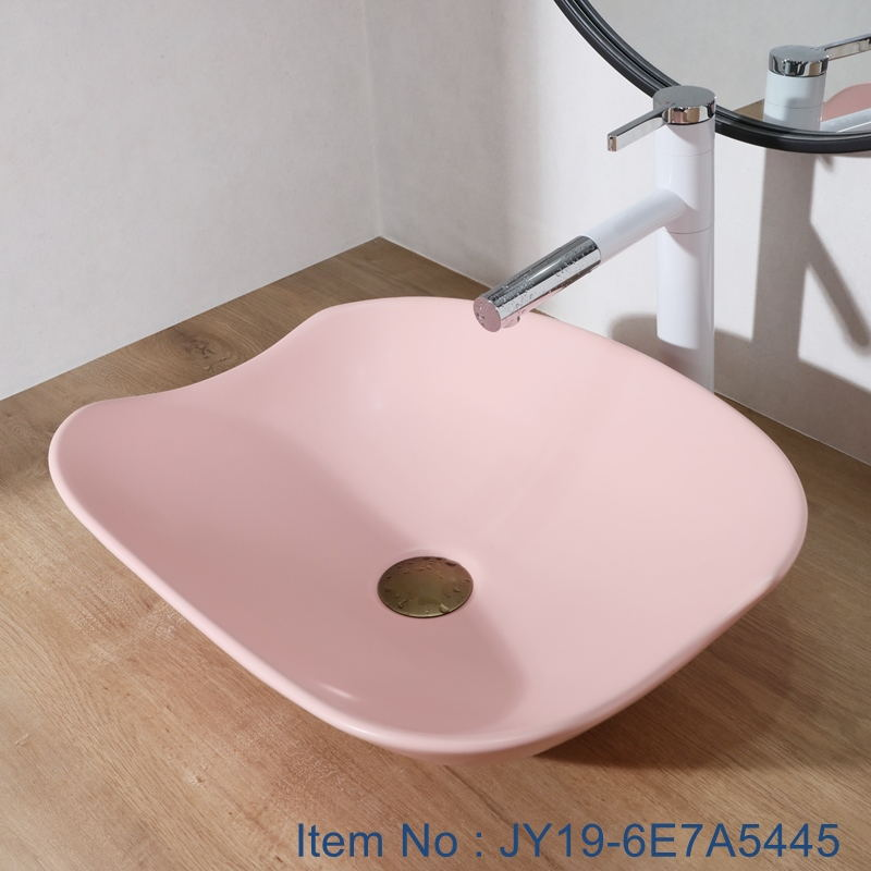 JY19-6E7A5445_看图王 JY19-6E7A5445 China traditional high quality bathroom ceramic - shengjiang  ceramic  factory   porcelain art hand basin wash sink