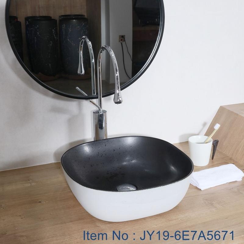 JY19-6E7A5671_看图王 JY19-6E7A5671 New produced Jingdezhen Jiangxi typical color art ceramic sink - shengjiang  ceramic  factory   porcelain art hand basin wash sink